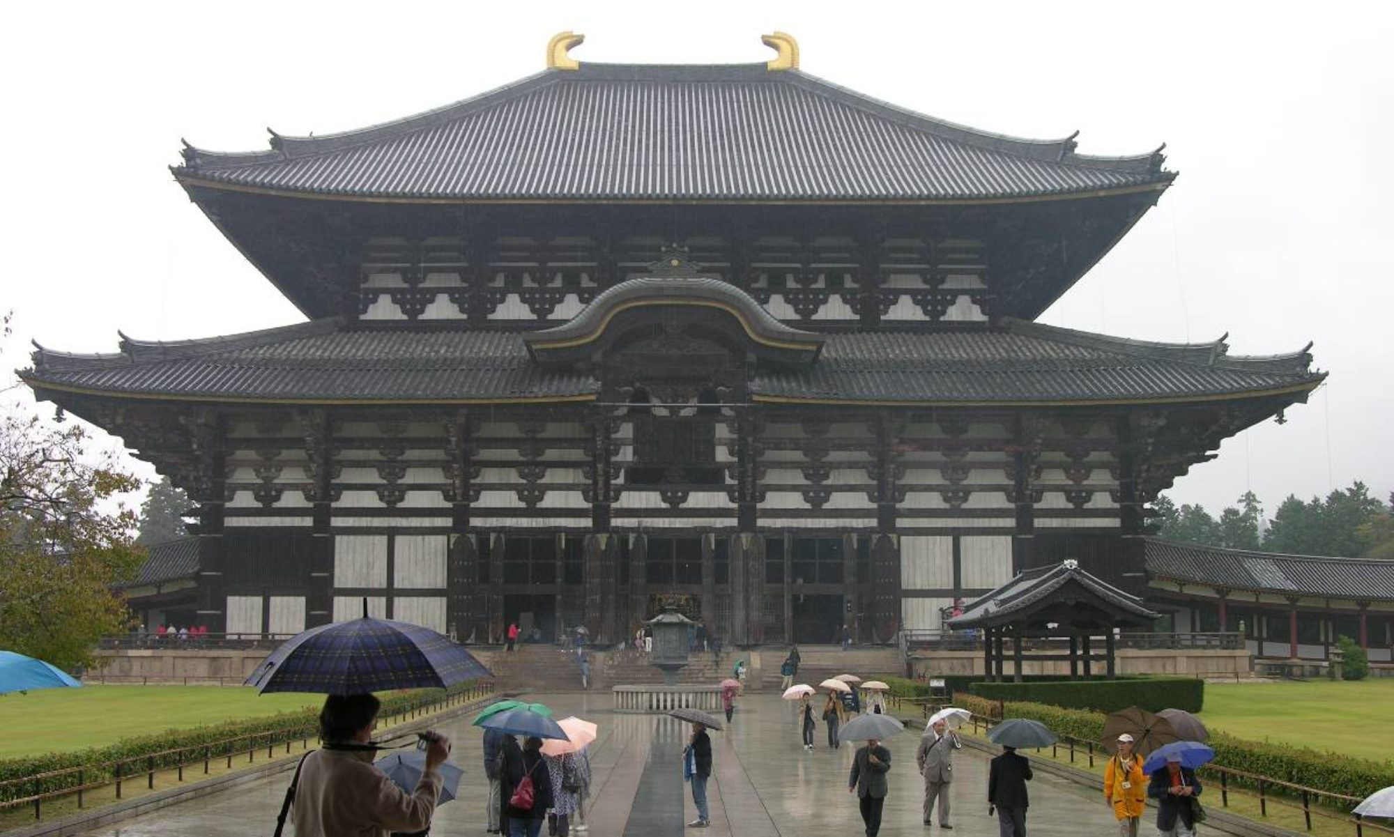 2020 International Mokuhanga Conference, Nara
