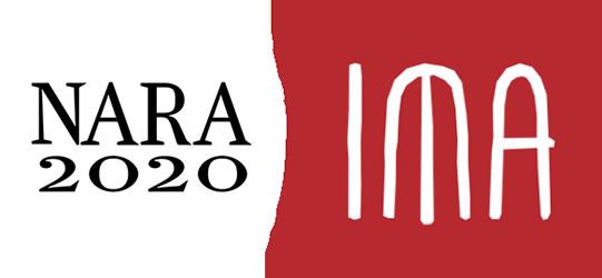 IMA Nara 2020 Conference